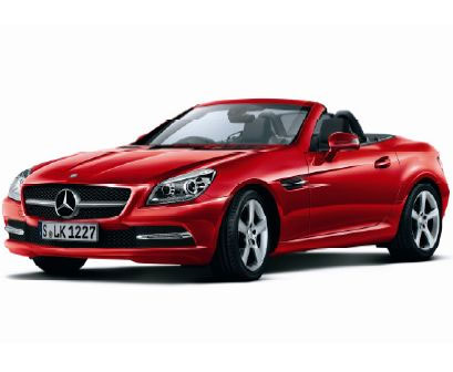 SLK 200 BlueEFFICIENCY MT