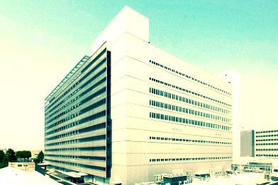 「パワートレーン共同開発棟」と「風洞実験棟」を竣工