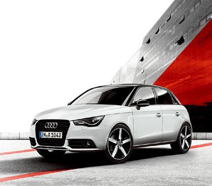 Audi A1 Sportback Urban Style Limited