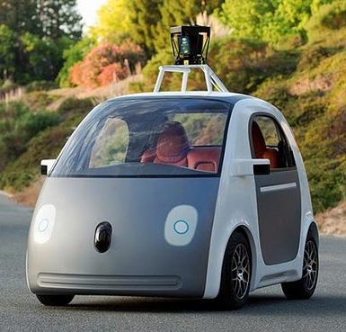 Google試作機