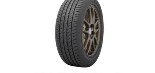 乗用車用フラッグシップタイヤ「PROXES T1 sport plus」