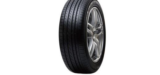 ミニバン専用タイヤ「BluEarth RV-02」