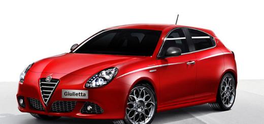 Alfa Romeo Giulietta Ken Okuyama Speciale Rossa(アルファ ロメオ ジュリエッタ ケン オクヤマ スペチアーレ ロッサ)