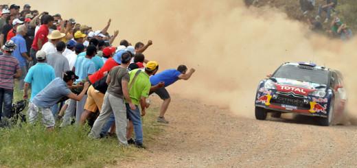 世界ラリー選手権(WRC)