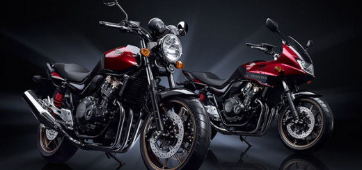 CB400 SUPER FOUR<ABS>Special Edition CB400 SUPER BOL D'OR<ABS>Special Edition
