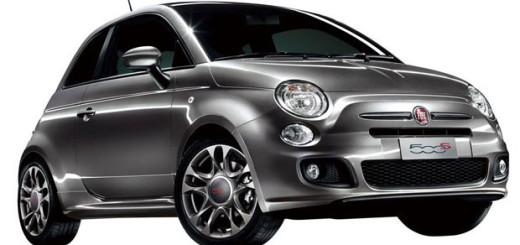 Fiat 500S Essenza