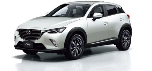 「マツダ CX-3 XD Touring L Package」