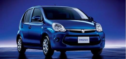 パッソの特別仕様車X「L package・Kiriri(キリリ)」