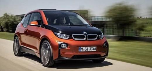 電気自動車「BMW i3」