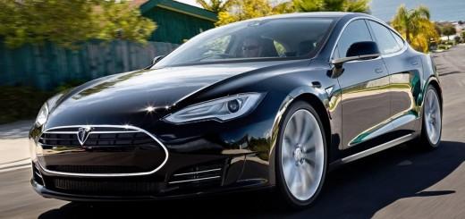 米Tesla Motors