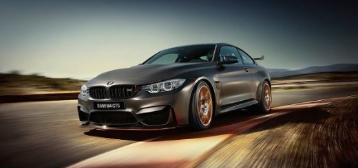 「BMW M4 GTS(ジー・ティー・エス)」