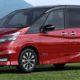 10月売れた人気車ランキング プリウス11ヶ月連続トップ セレナ・フリード急増