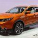 日産 SUV「ローグスポーツ」苅田工場で生産へ  年間数万台
