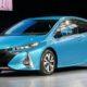トヨタ 「プリウスPHV」投入 68.2キロ/ℓ  中国のEV販売数は偽証か