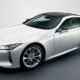 トヨタ LEXUS、新型ラグジュアリークーペ「LC」を発売 1300万円~ 馬力・トルク