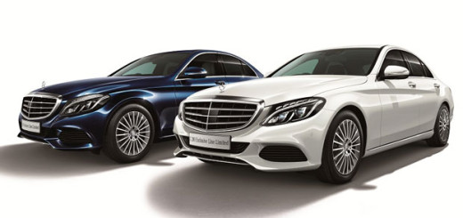 C 200 Exclusive Line Limited