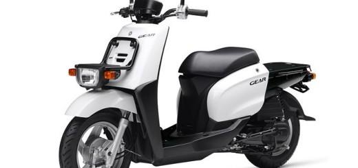ギア BX50(GEAR)