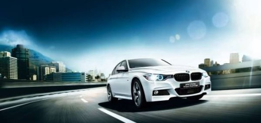 BMW3シリーズM Sport Style Edge
