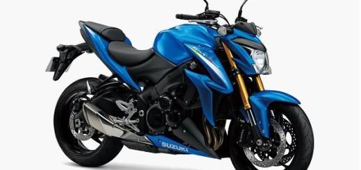 GSX‐S1000 ABS