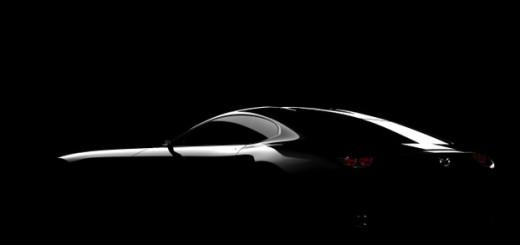 たマツダ、RX―7後継モデル?